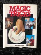 Magic Tricks book by Keith fields