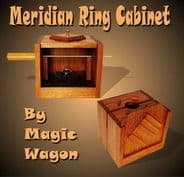 Meridian Ring Cabinet by Magic Wagon