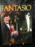 My Canes And Candles by Fantasio
