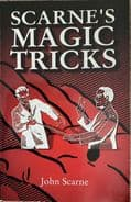 Scarnes Magic Tricks  by John Scarne