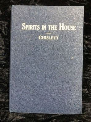 Spirits in The House by Chislett