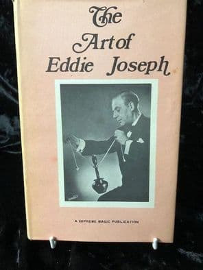 The Art of Eddie Joseph by Eddie Joseph