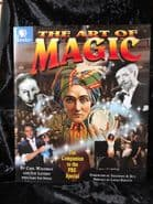 The Art of Magic: The Companion to the PBS Special - Carl Waldman