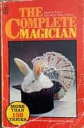 The complete magician by Marvin Kaye