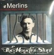 The Houdini Stunt by Phil Peters