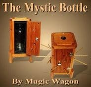 The Mystic Bottle by Magic Wagon