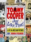 Tommy Cooper just like that by John Fisher