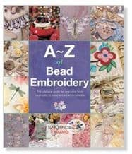 A - Z of Bead Embroidery