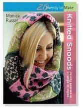 Twenty to Make - Knitted Snoods