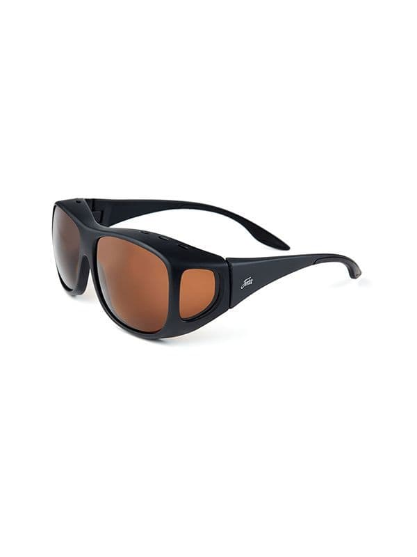 Fortis OverWraps Polarised Sunglasses