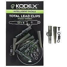 Kodex Total Lead Clips