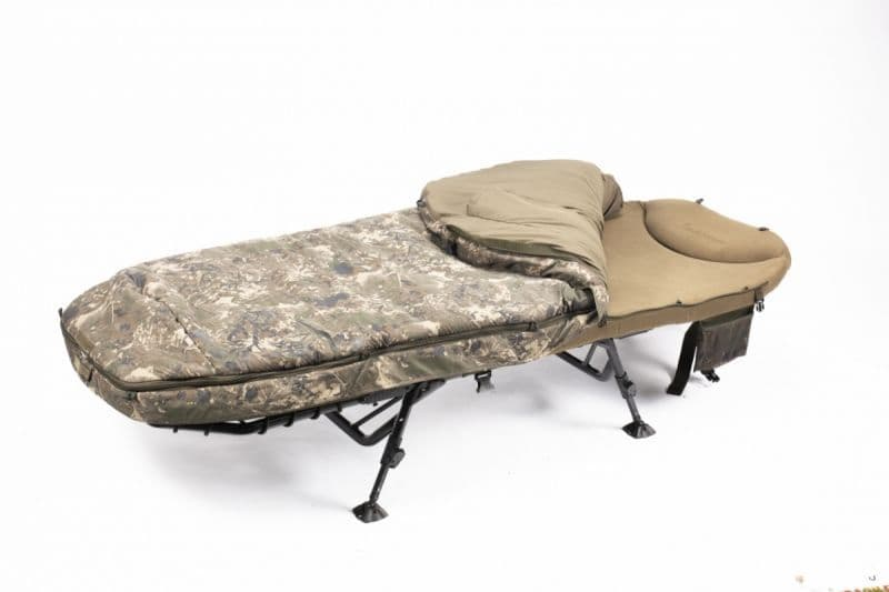 Nash MF60 Indulgence 5 Season Sleep System