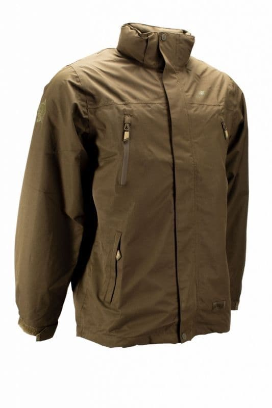 Nash Tackle Waterproof Jacket
