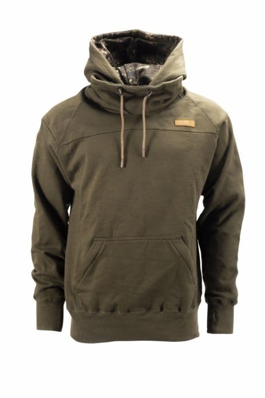 Nash ZT Snood Hoody​​​​​​​