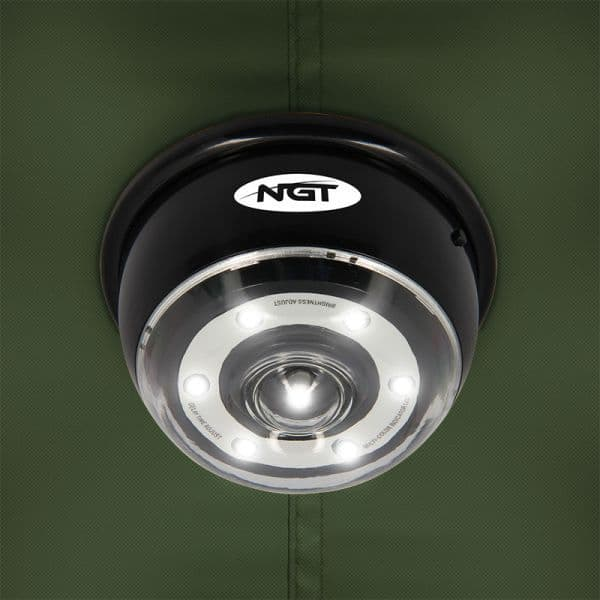 NGT Dynamic Light System - Works with Dynamic Wireless Alarm Sets
