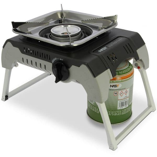 NGT Dynamic Stove