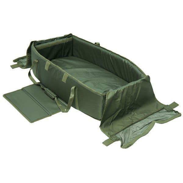 NGT Floor Cradle with Sides and Cover