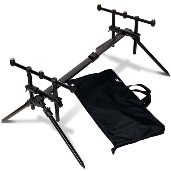 NGT Quickfish 3 Rod Pod