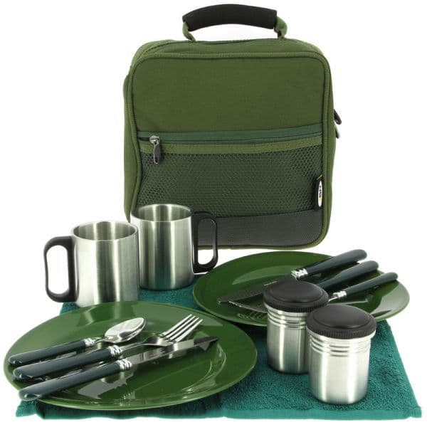 NGT Social Session Cutlery Set