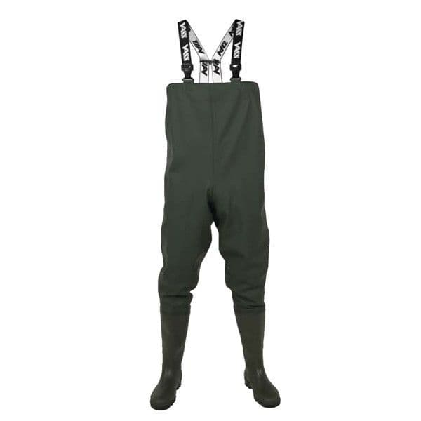 Vass-Tex 600 Series Chest Waders