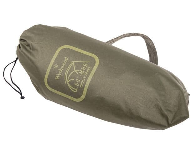 "Wychwood 60"" MHR Brolly Front"