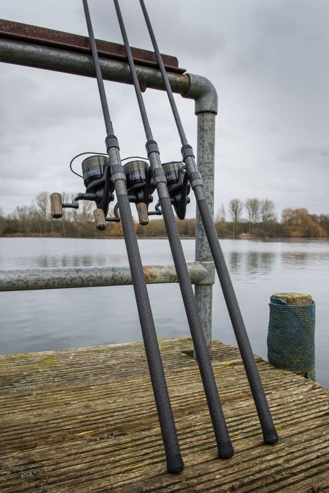 Wychwood Extricator Plus Rods
