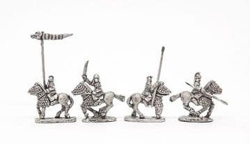 <n>ASA5 </n>Cataphracts with lance, half-armoured