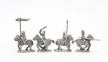 <n>ASA6 </n>Cataphracts with lance, armoured