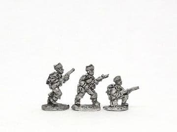 <n>BRF41 </n>Commandos with mixed weapons, type 2