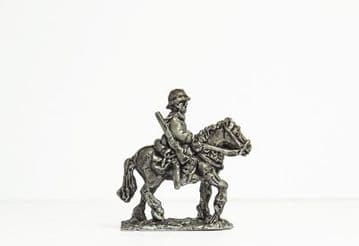 <n>FRE43 </n>Chasseurs a Cheval, mounted (5)
