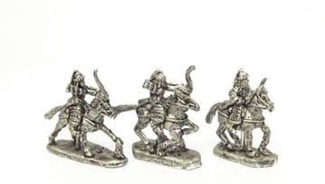 <n>MON7 </n>Heavy cavalry, with bow