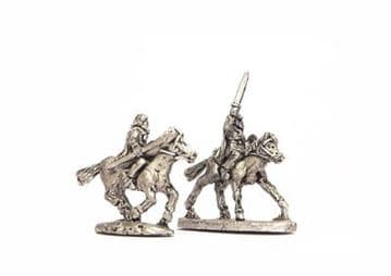 <n>PIC5 </n>Cavalry with spear and shield