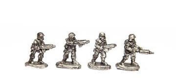 <n>SFH2 </n>Marines, without battle armour