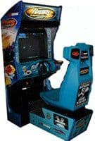 Hydro Thunder Driving Game