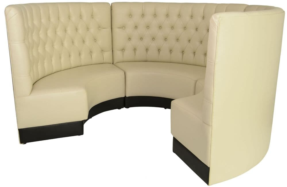 Trebble Corner Sofa