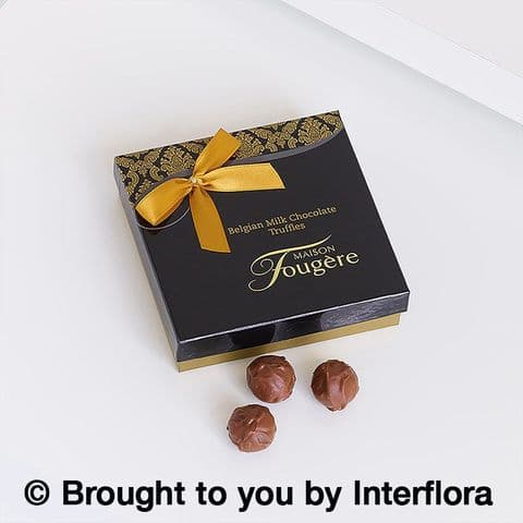 Maison Fougere Chocolate Truffles