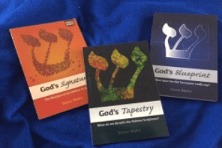 God and the Bible trilogy