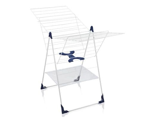 LEIFHEIT Classic 250 Flex Free Standing Clothes Laundry Airer Dryer