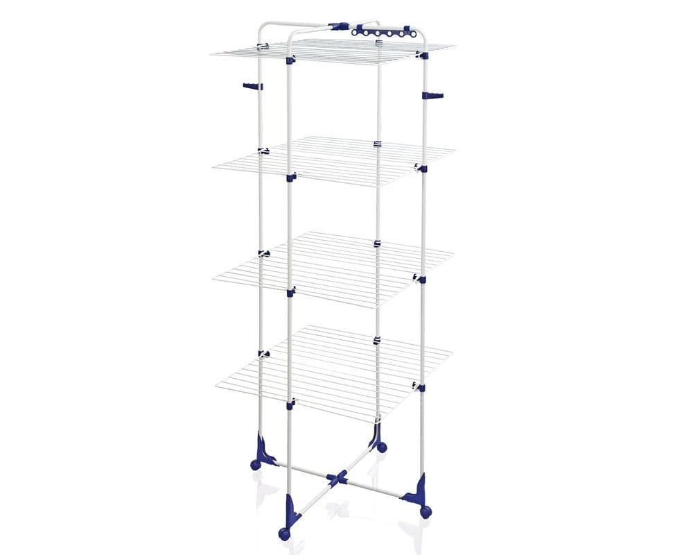 LEIFHEIT Classic 450 Tower Free Standing Clothes Laundry Airer Dryer