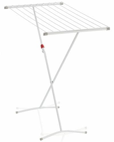 LEIFHEIT Classic 80 Easy Free Standing Clothes Laundry Airer Dryer