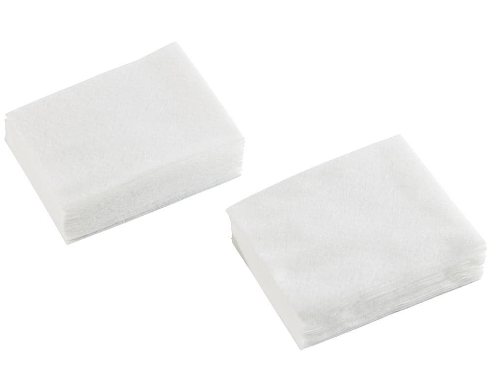 LEIFHEIT  Clean And Away Duster Mop Replacement Cloth Wipes Pack of 30