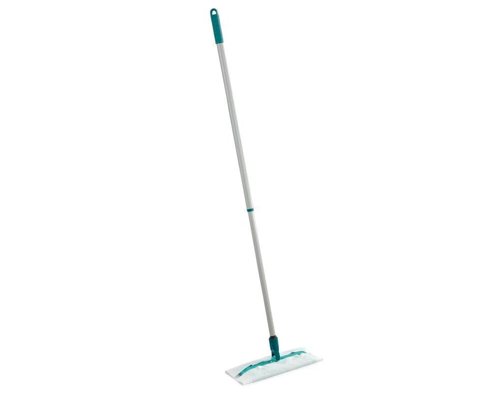 LEIFHEIT  Clean And Away Dusting Mop With Telescopic Handle
