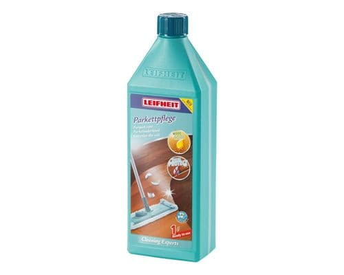 LEIFHEIT Parquet and Wooden Floor Care Sealing Solution 1000ml