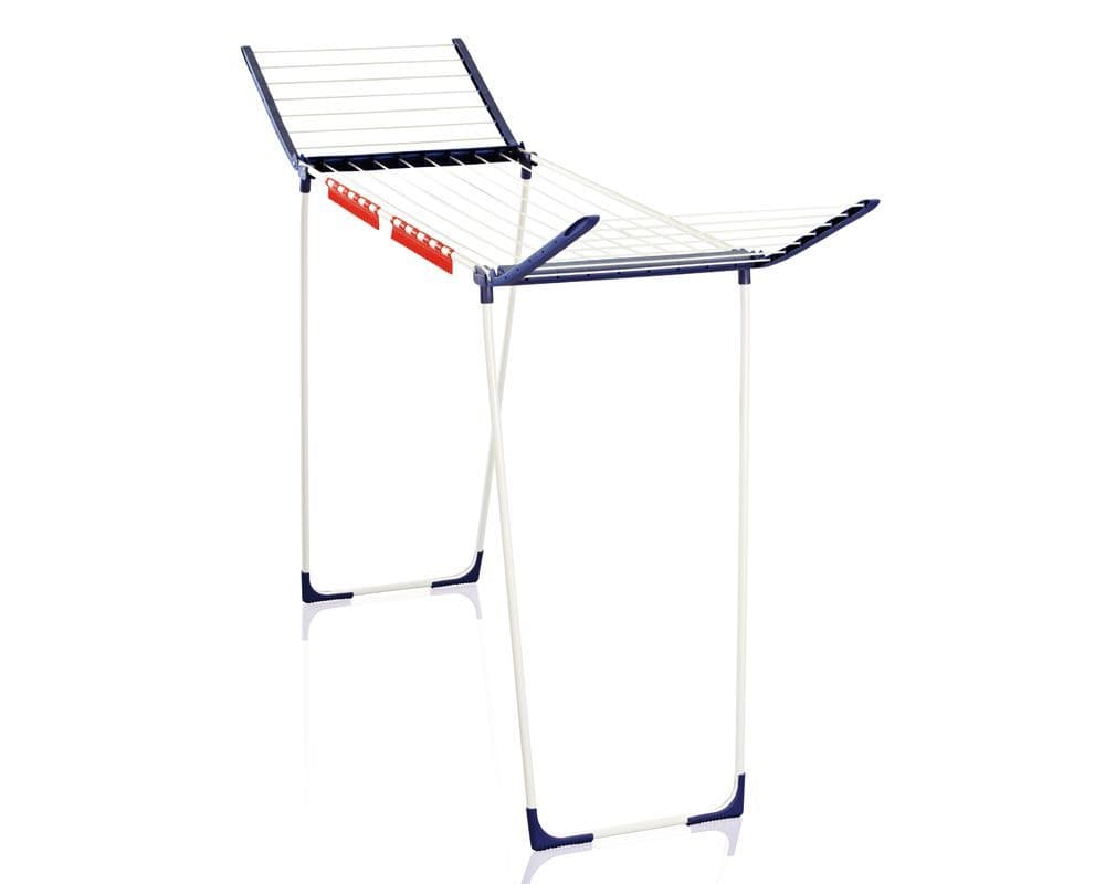 LEIFHEIT Pegasus 180 Solid Maxx Free Standing Clothes Laundry Airer Dryer