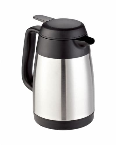 LEIFHEIT Stainless Steel Therm Insulating Jug 600ml