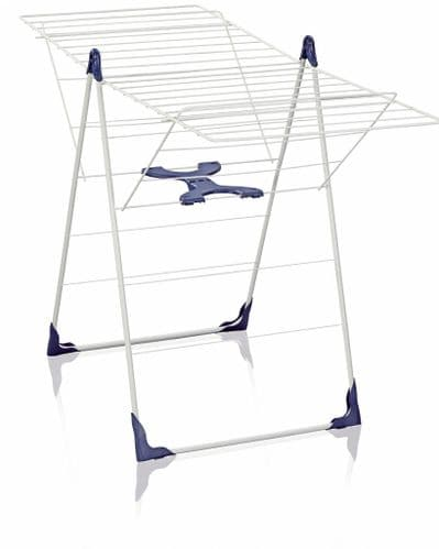 LEIFHEIT Classic 200 Flex Free Standing Clothes Laundry Airer Dryer