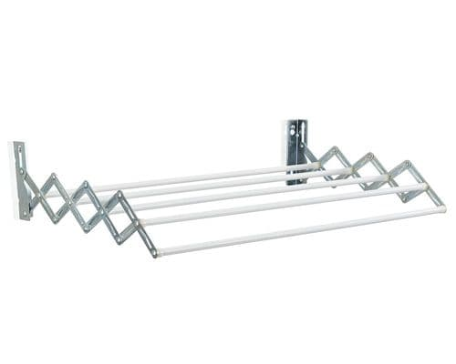 LEIFHEIT Classic 28 Extendable Wall Mounted Airer Dryer