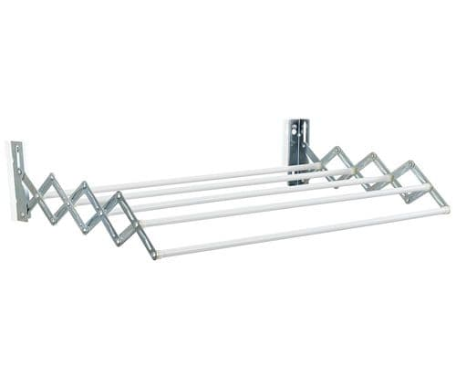 LEIFHEIT Classic 38 Extendable Wall Mounted Airer Dryer