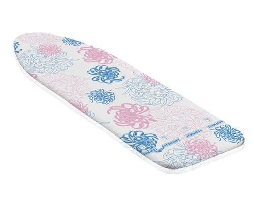 LEIFHEIT  Ironing Board Cover M Cotton Classic 125 x 40cm