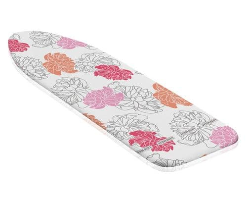 LEIFHEIT Ironing Board Cover S/M Cotton Comfort 125 x 40cm